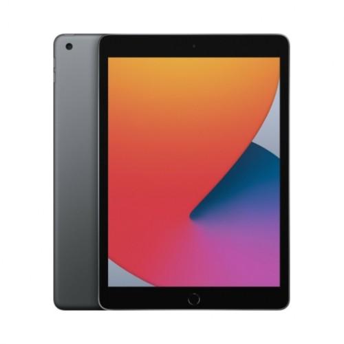 """Apple iPad 10.2"""" 128GB/3GB WiFi (2020) Space Gray (MYLD2) EU"""