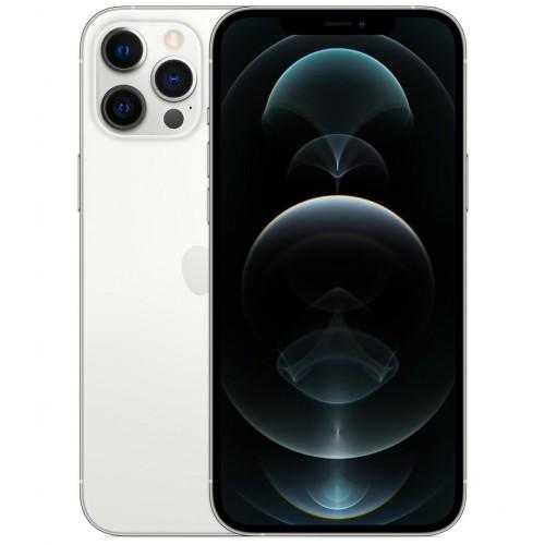 Apple iPhone 12 Pro Max 5G 256GB/6GB Silver EU