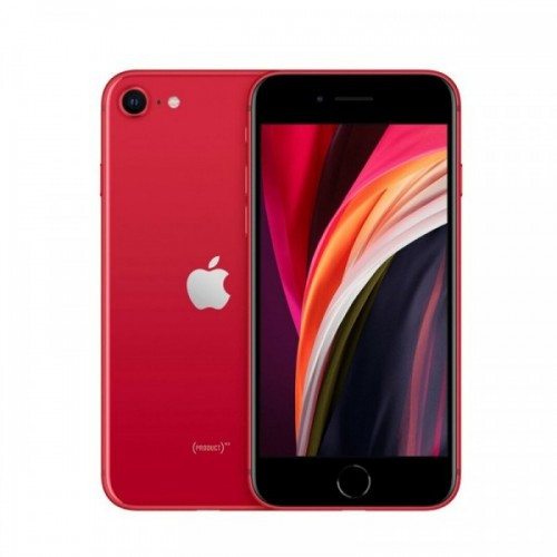 Apple iPhone SE 2020 128GB White EU