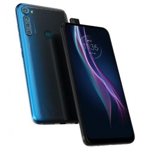 Motorola Moto One Fusion Plus Dual 128GB/6GB Blue EU