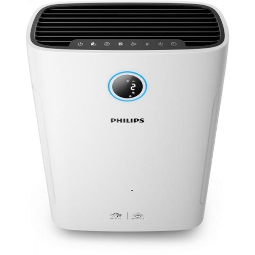 PHILIPS AC2729/50 SERIES 2000i Air Purifier 2in1 White EU