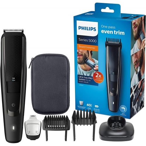 Philips Beardtrimmer Series 5000 BT5515/15 Black