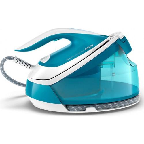 Σύστημα Σιδερώματος Philips GC7920/20 Perfect Aqua Blue