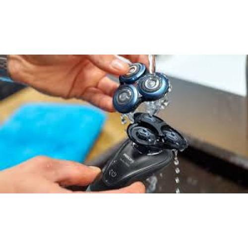 Ξυριστική Μηχανή Philips S7930/16 Series 7000 Blue-Black