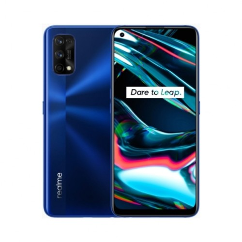 Realme 7 Pro Dual 4G 128GB/8GB Mirror Blue EU