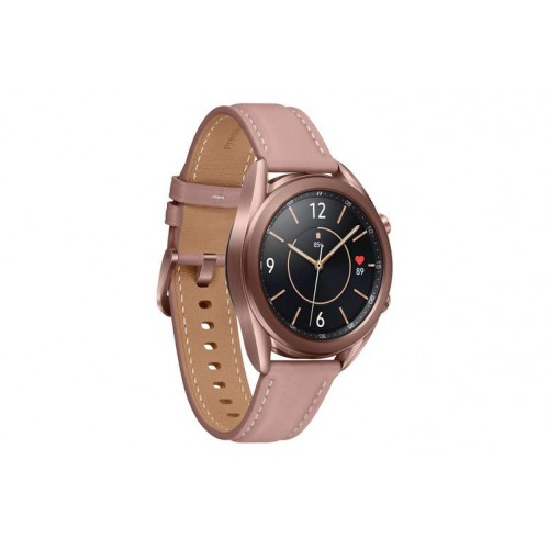 Samsung Galaxy Watch 3 41mm R850 Stainless Steel Silver EU