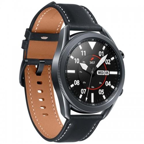 Samsung Galaxy Watch 3 45mm R840 Stainless Steel Black EU