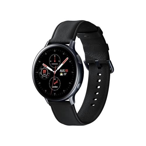 Samsung Watch Active 2 Stainless steel R820 44mm Black EU