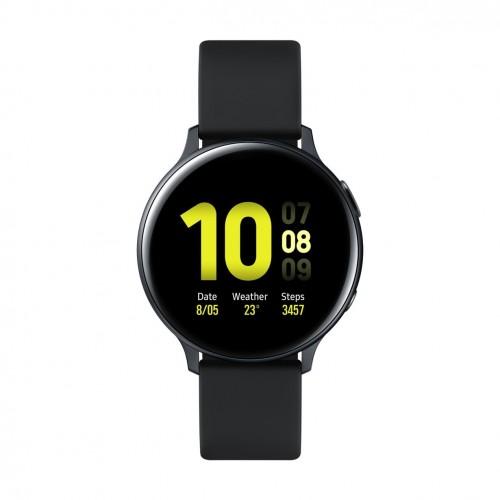 Samsung Galaxy Watch Active 2 Aluminium R820 44mm Black EU
