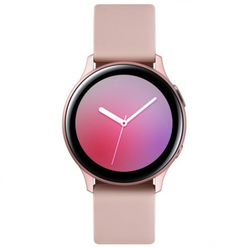 Samsung Galaxy Watch Active2 Aluminium R830 40mm Rose Gold EU