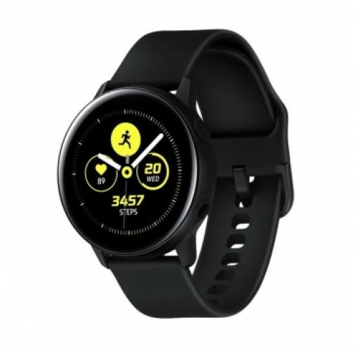 Samsung Galaxy Watch Active2 Aluminium R830 40mm Black EU