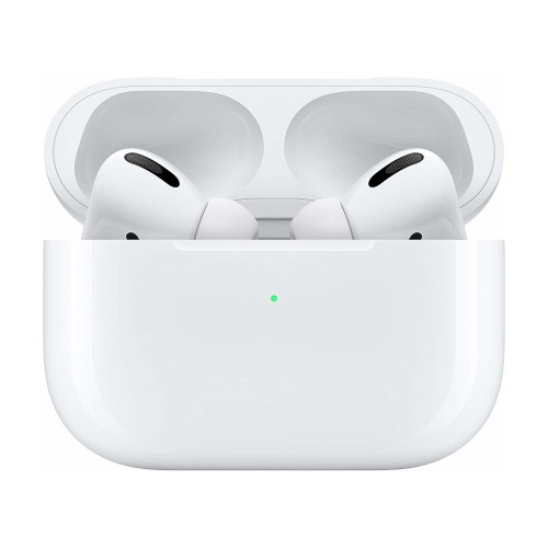 Apple Airpods Pro with Wireless Charging Case White (MWP22ZM/A)