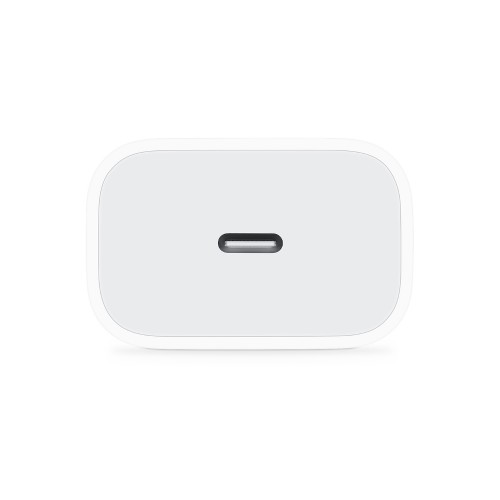 Φορτιστής Apple 20W Power Adapter USB-C MHJE3ZM/A