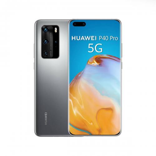 Huawei P40 Pro 256GB Dual Black EU