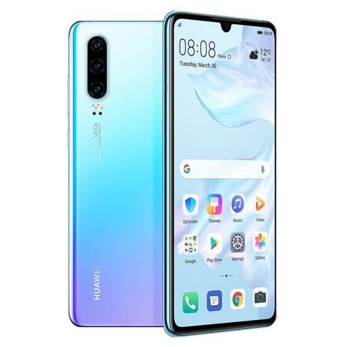 Huawei P30 Breathing Crystal 128GB Dual  EU