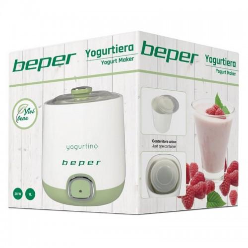 Παρασκευαστής Γιαουρτιού Bepper (BP950)