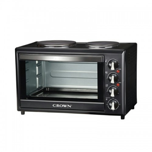 Κουζινάκι CROWN COV-33B 33LT 1800W