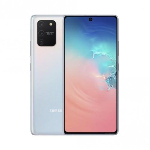 Samsung Galaxy S10 Lite 128GB/8GB Dual G770 White EU