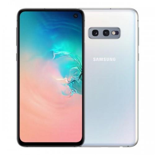 Samsung Galaxy S10e White 4G Dual 128GB G970  EU