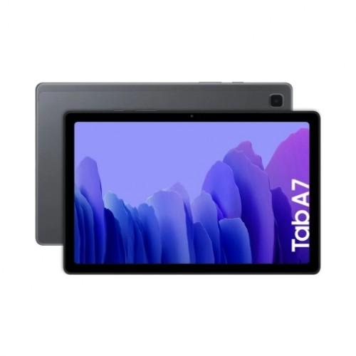 """Samsung Galaxy Tab A7 10.4"""" WiFi 32GB (2020) T500 Silver EU"""