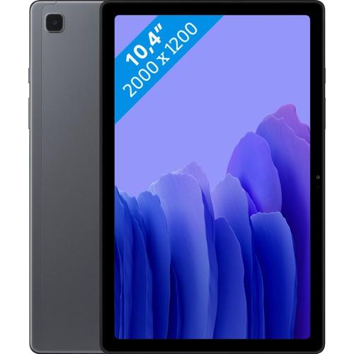 """Samsung Galaxy Tab A7 10.4"""" LTE 32GB (2020) T505 Silver EU"""