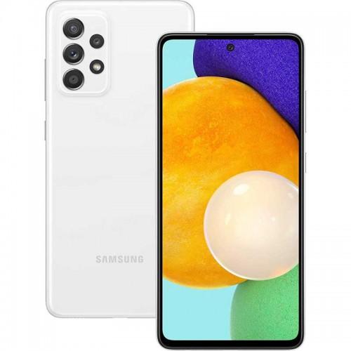 Samsung Galaxy A52 5G 128GB/6GB Dual A526 Black EU