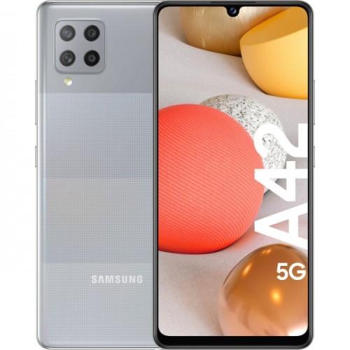 Samsung Galaxy A42 5G Dual 128GB/4GB (A426) Black EU