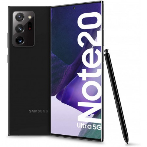 Samsung Galaxy Note 20 Ultra 5G Dual 256GB/12GB N986B Mystic Bronze EU