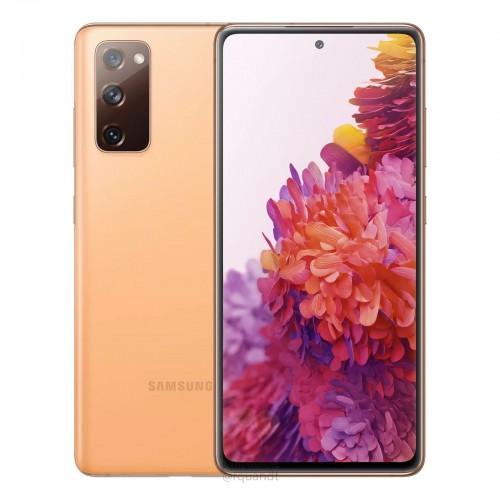 Samsung Galaxy S20 FE Dual 4G 128GB/6GB G780 Cloud Lavender EU