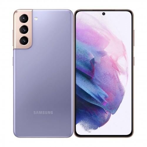 Samsung Galaxy S21 5G 256GB/8GB Dual G991Phantom Gray EU