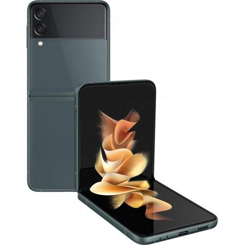 Samsung Galaxy Z Flip3 5G 128GB/8GB Dual F711 Green EU