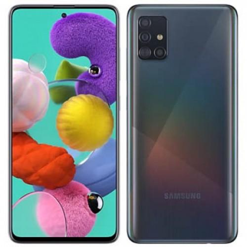 Samsung Galaxy A51 Blue Dual 128GB/4GB A515 EU