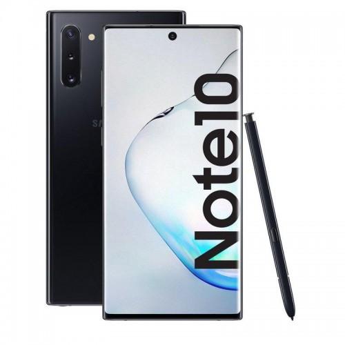 Samsung Galaxy Note10 Black N970 Dual 256GB  EU