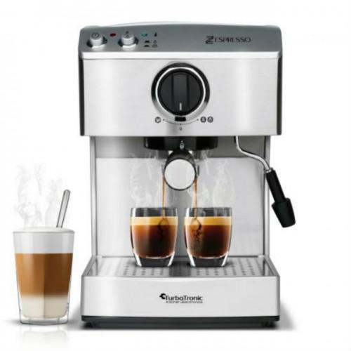 Καφετιέρα Barista Espresso - Cappuccino TurboTronic 1250W TT-CM15