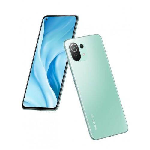 Xiaomi Mi 11 Lite 5G Dual 128GB/8GB Truffle Black EU