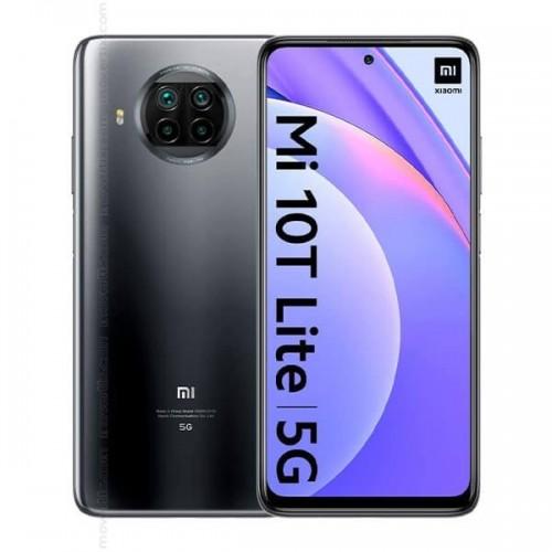 Xiaomi Mi 10T Lite 5G 128G/6GB Dual Pearl Grey EU