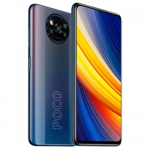 Xiaomi Poco X3 Pro 4G 256GB/8GB Dual Metal Bronze EU