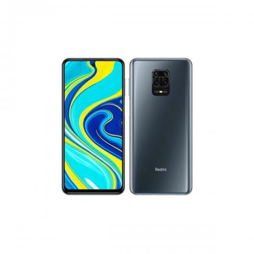 Xiaomi Redmi Note 9S 64GB Dual Aurora Blue EU